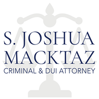 Rhode Island DUI Lawyer and Criminal Attorney S. Joshua Macktaz, Esq.
