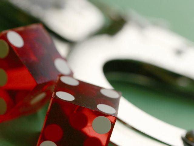 Gambling Ring