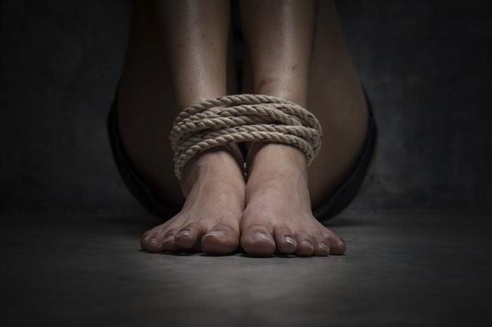 Sex Trafficking Rhode Island