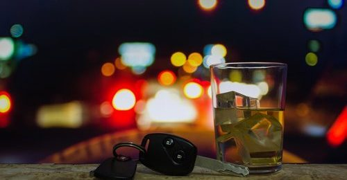 steps to deal with dui charges