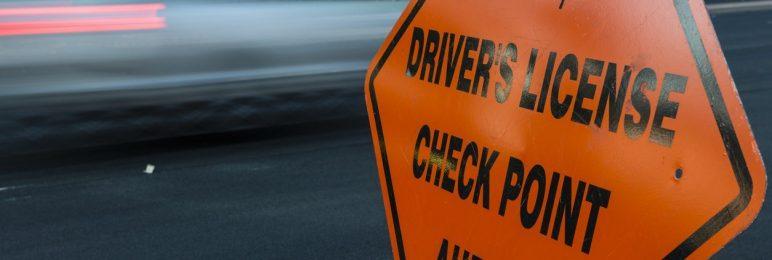 Rhode Island DUI Checkpoints