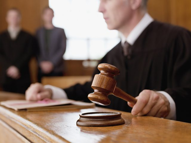 criminal charge expungement