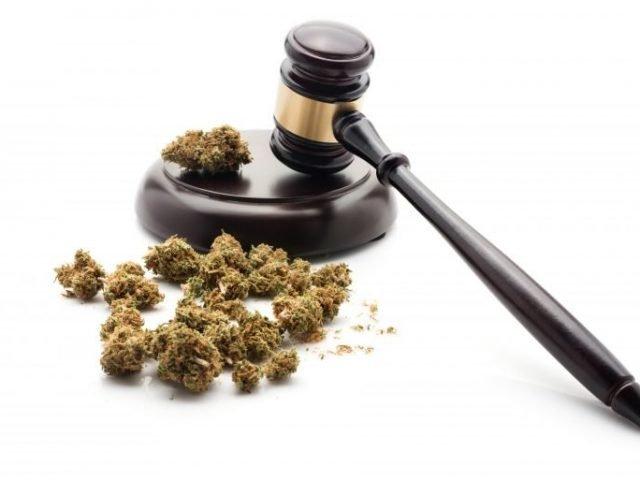 Marijuana laws in rhode island