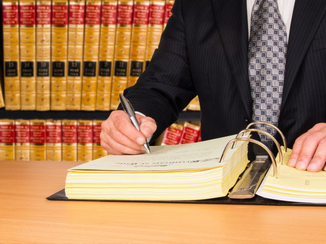 Warwick DUI Defense Lawyer
