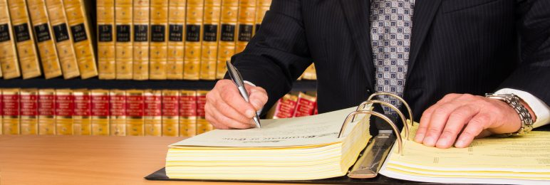 Warwick DUI Defense Lawyer