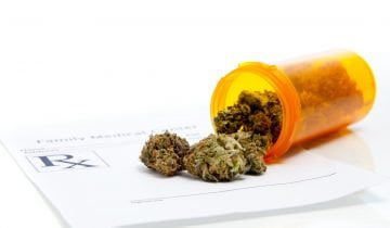 Arrested in Another State for Medical Marijuana