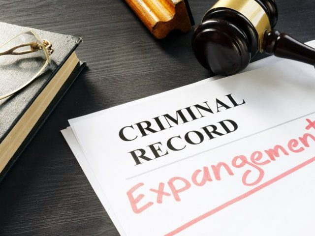 Expunging Your Record in Rhode Island
