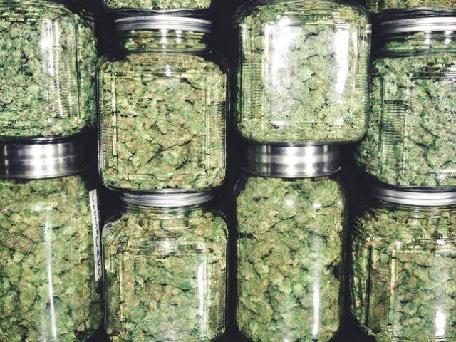 Rhode Island Marijuana Laws