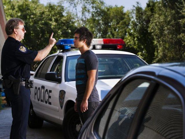 beat a Rhode Island DUI charge