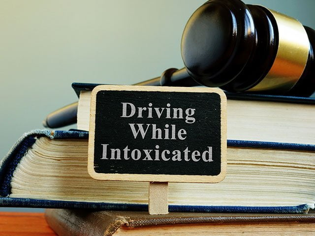 First Offense DUI Providence RI
